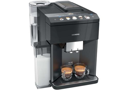 Кофемашина Siemens EQ.500 integral (TQ505R09), фото 1