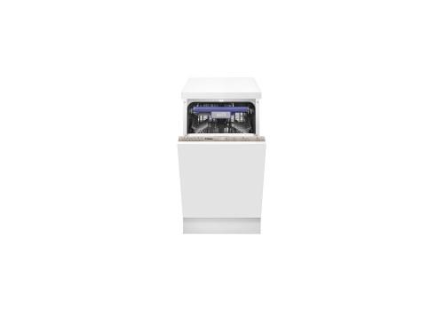 Встраиваемая посудомоечная машина 45 см Hansa ZIM486EH, фото 1