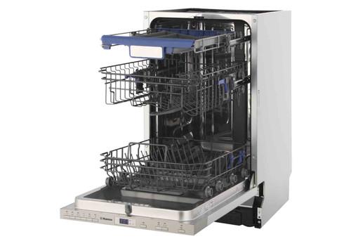 Встраиваемая посудомоечная машина 45 см Hansa ZIM486EH, фото 2
