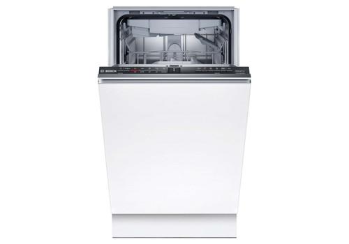Встраиваемая посудомоечная машина Bosch SPV2IMY3ER, фото 1