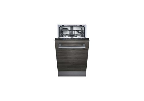 Встраиваемая посудомоечная машина 45 см Siemens iQ100 Hygiene Dry SR61HX3DKR, фото 1