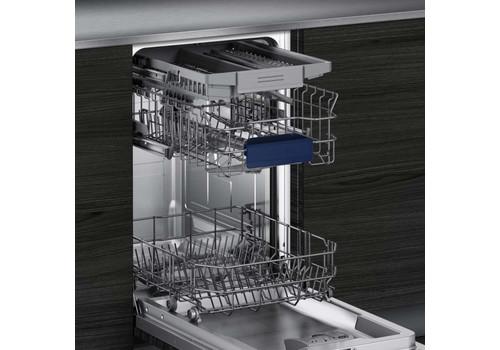 Встраиваемая посудомоечная машина 45 см Siemens iQ500 Hygiene Dry SR65HX30MR, фото 2