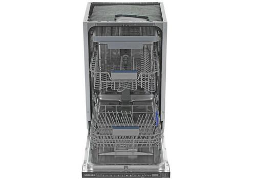Встраиваемая посудомоечная машина Samsung DW50R4070BB/WT, фото 1