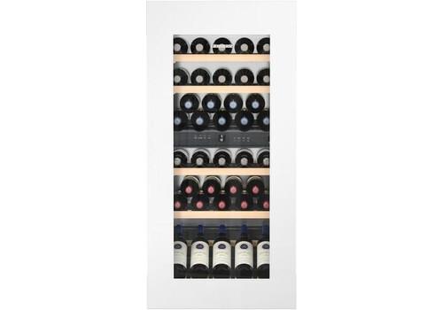 Встраиваемый винный шкаф Liebherr EWTgw 2383 белый, фото 1