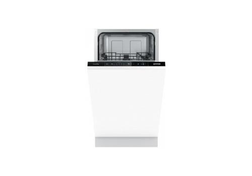 Встраиваемая посудомоечная машина 45 см Gorenje GV531E10, фото 1