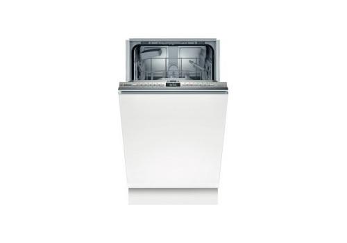 Встраиваемая посудомоечная машина Bosch SPV4HKX2DR, фото 1