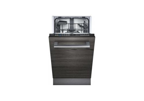Встраиваемая посудомоечная машина Siemens iQ100 Hygiene Dry SR61HX2DKR, фото 1