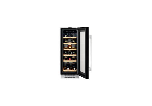Встраиваемый винный шкаф AEG SWB63001DG, фото 1