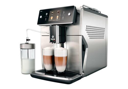 Кофемашина Saeco SM7685/00 Xelsis, фото 1