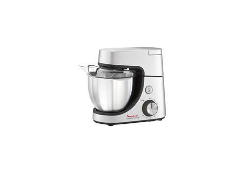 Кухонная машина Moulinex Masterchef Gourmet QA519D32, фото 1