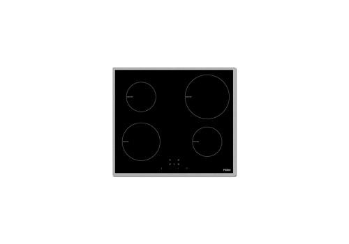 Встраиваемая индукционная панель Haier HHX-Y64NFB, фото 1