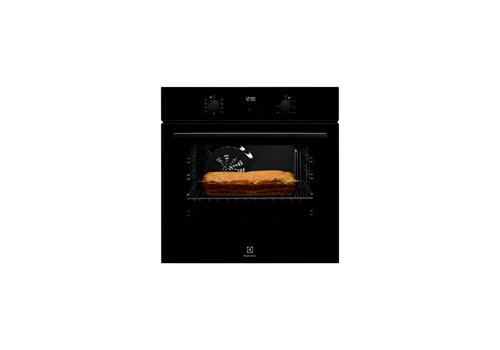 Электрический духовой шкаф Electrolux Intuit 600 OEF5E50Z, фото 1