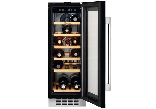 Встраиваемый винный шкаф Electrolux ERW0673AOA, фото 1