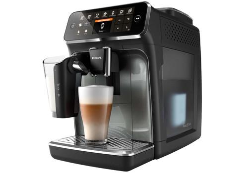 Кофемашина Philips EP4349/70 LatteGo, фото 1