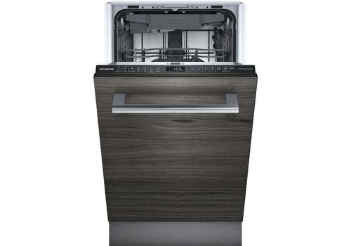 Встраиваемая посудомоечная машина Siemens iQ500 Hygiene Dry SR65HX60MR, фото 1