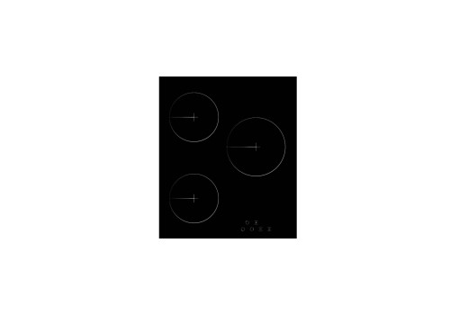 Встраиваемая электрическая панель Simfer H45D13B055, фото 1