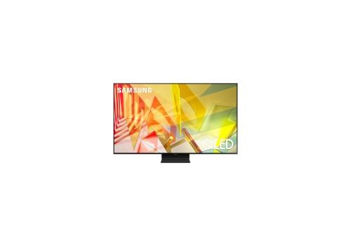 Телевизор Samsung QE65Q90TAU, фото 1