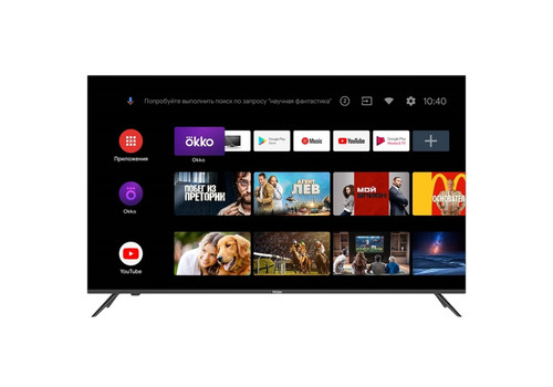Телевизор Haier 43 Smart TV MX, фото 1