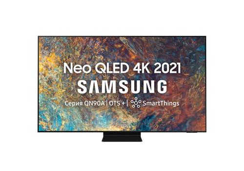 Телевизор Samsung QE65QN90AAU, фото 1