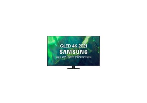 Телевизор Samsung QE75Q77AAU, фото 1