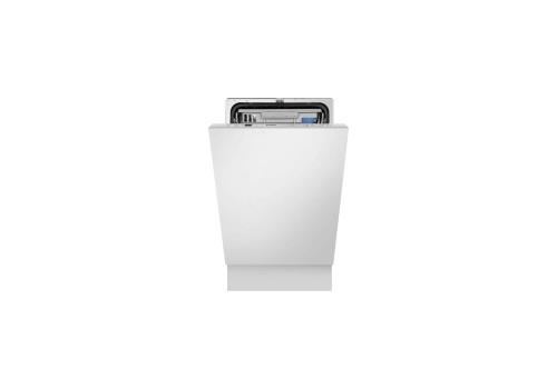 Встраиваемая посудомоечная машина 45 см Haier DW10-198BT2RU, фото 1