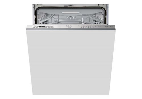 Встраиваемая посудомоечная машина 60 см Hotpoint-Ariston HI 5020 WEF, фото 1