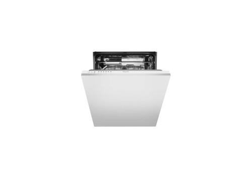 Встраиваемая посудомоечная машина 60 см Hotpoint-Ariston HIE 2B19 C N, фото 1