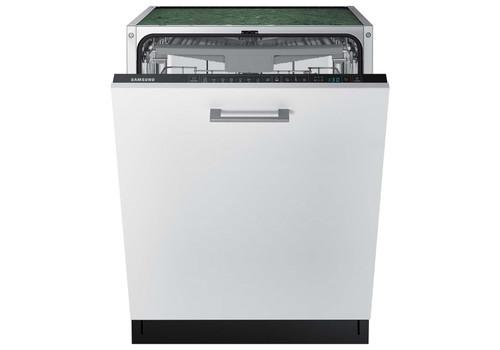Встраиваемая посудомоечная машина 60 см Samsung DW60R7070BB, фото 1