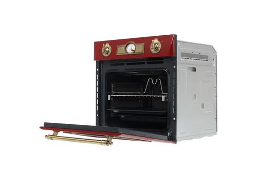 Электрический духовой шкаф Kaiser EH 6355 RotEm красный, фото 3