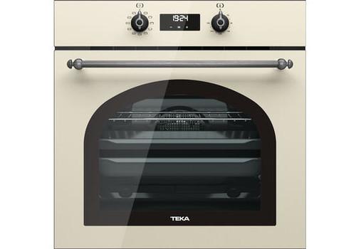 Электрический духовой шкаф Teka HRB 6400 VNS бежевый, фото 1