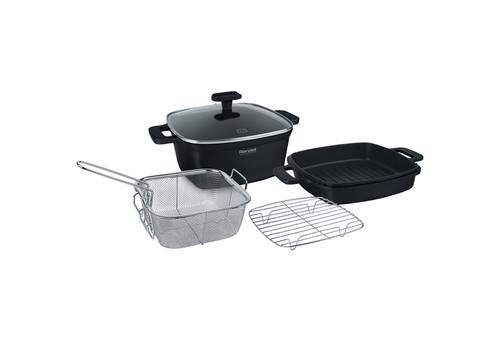 Набор посуды Rondell I-unique RDA-1071 5шт, фото 1