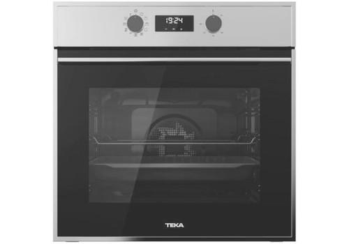 Электрический духовой шкаф Teka HSB 635 SS серебристый, фото 1