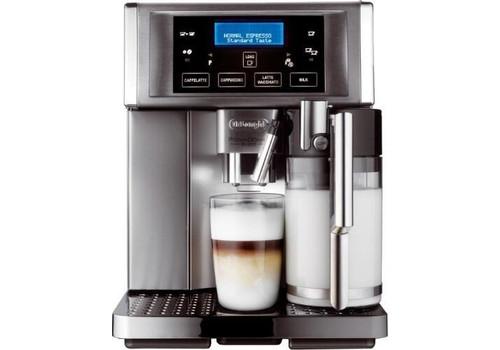 Кофемашина DeLonghi ESAM 6704, фото 1