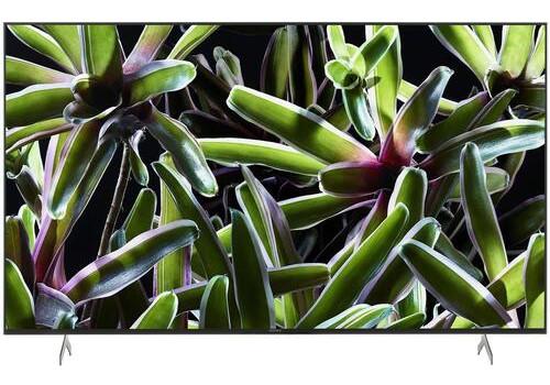 Телевизор LED Sony KD65XH9096BR2, фото 1