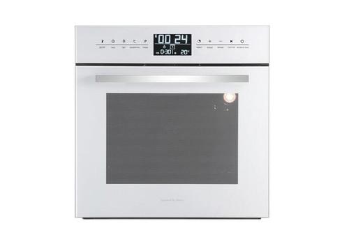 Электрический духовой шкаф Zigmund & Shtain EN 117.921 W белый, фото 1