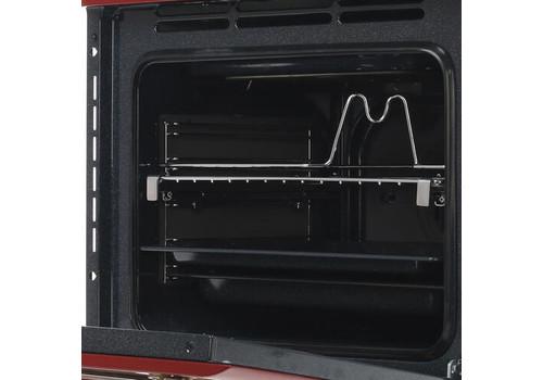 Электрический духовой шкаф Kaiser EH 6355 RotEm красный, фото 4