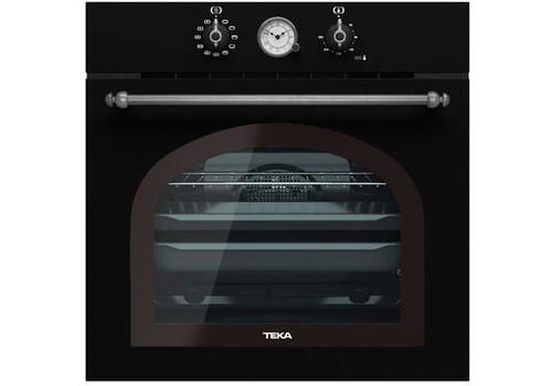Электрический духовой шкаф Teka HRB 6300 ATS черный, фото 1