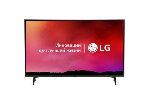 Телевизор LG 43UP77006LB, фото 1
