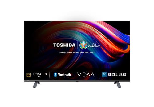 Телевизор Toshiba 55U5069, фото 1