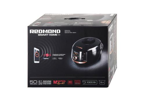 Мультиварка Redmond RMK-CB391S, фото 8
