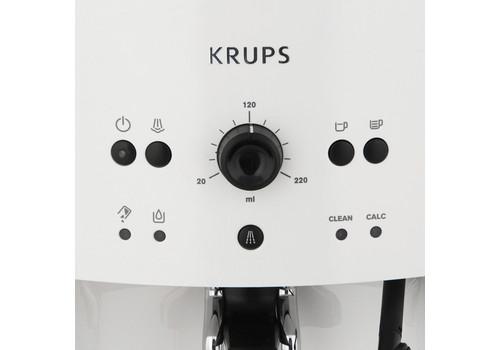 Кофемашина Krups Roma White EA810570, фото 4