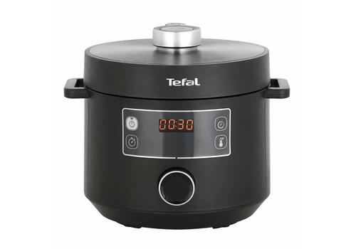 Мультиварка-скороварка Tefal Turbo Cuisine CY753832, фото 1