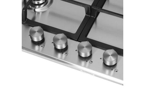 Газовая варочная поверхность Candy CHG6BRWPX, фото 2