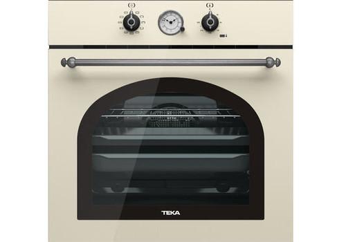 Электрический духовой шкаф Teka HRB 6300 VNS бежевый, фото 1