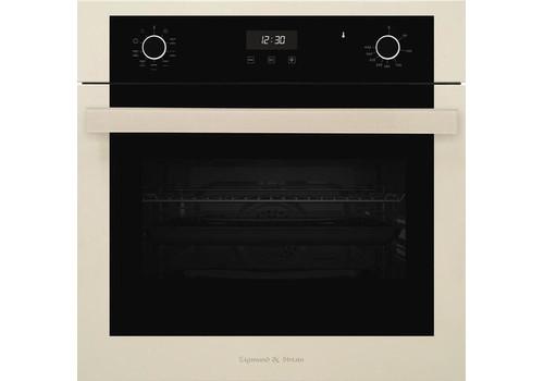 Электрический духовой шкаф Zigmund & Shtain EN 125.622 I, фото 1