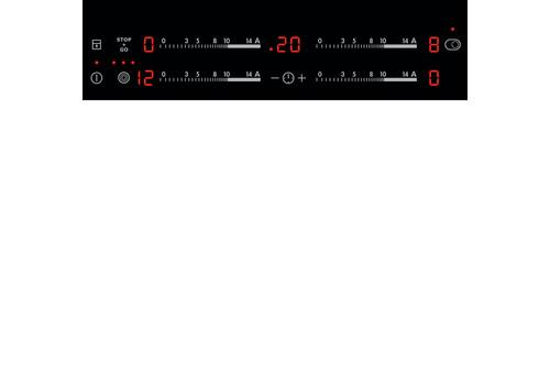 Встраиваемая электрическая панель AEG HK65407RFB, фото 4