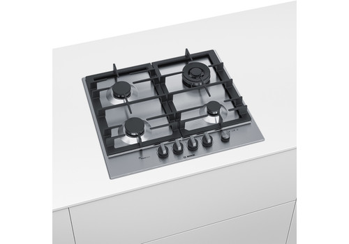 Встраив. газовая панель Bosch Serie | 6 PCH6A5M90R, фото 7