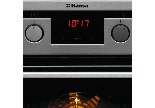 Электрический духовой шкаф Hansa BOEI68427, фото 4