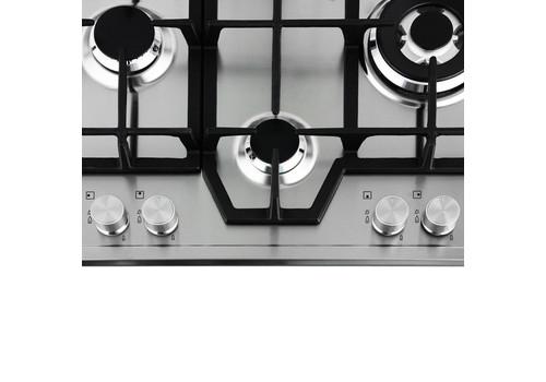 Встраив. газовая панель Electrolux GME363NX, фото 4