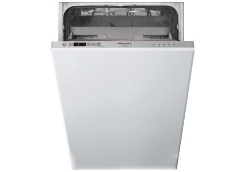 Встраиваемая посудомоечная машина 45 см Hotpoint-Ariston HSIC 3M19 C, фото 2